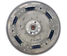 Manual Tranmission Flywheel